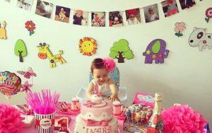 1歳の誕生日に作ってあげたいケーキレシピ集